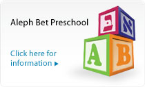 Aleph Bet Preschool