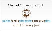 Chabad Community Shul